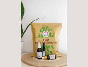 cosmética sustentable